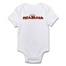 Little Meatball - Infant Bodysuit