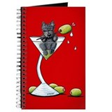 Scottish Martini Journal