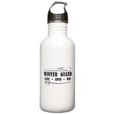 Live Spin Win Water Bottle