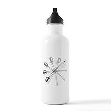 Spinning Sabre Water Bottle