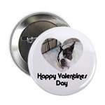 HAPPY VALENTINES DAY (BOSTON TERRIER) 2.25