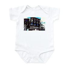 Ruin for Rent Infant Bodysuit