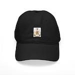Canada Shield Black Cap