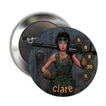 Button Men: Clare