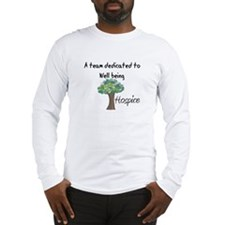 Hospice II Long Sleeve T-Shirt