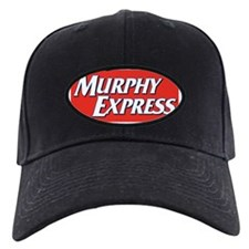Murphy Express Baseball Hat