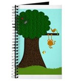 Funny Birds Journal