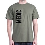 Medic (vertical) T-Shirt