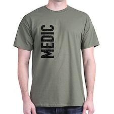 Medic (vertical) T-Shirt