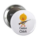 Rifle Camo Chick Hunting 2.25
