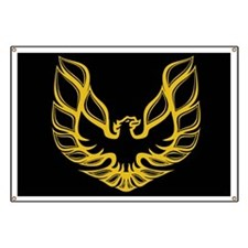 Firebird / Trans Am Banner