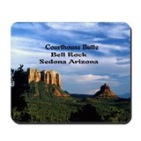 Red Rock Country Mousepad