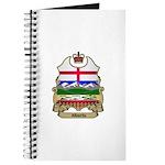 Alberta Shield Journal