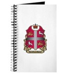 Newfoundland Shield Journal