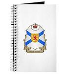 Nova Scotia Shield Journal