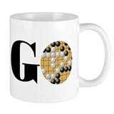 Go Word Mug