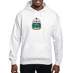 Ontario Shield Hooded Sweatshirt