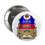 Quebec Shield Button