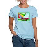Travel Club Women's Light T-Shirt
