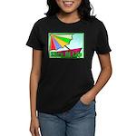 Travel Club Women's Dark T-Shirt
