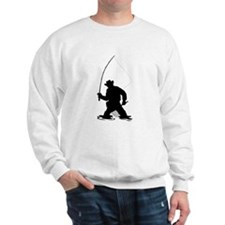 fly fishing Sweater