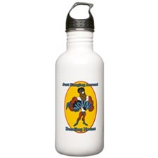 Verb Bending a Noun SchoolHouse Rock Sports Water Bottle