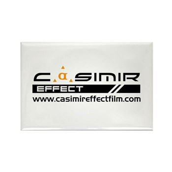 Casimir Effect Magnet