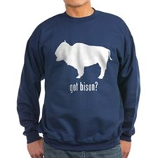 Bison Sweatshirt