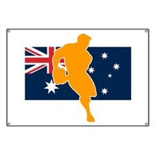 Rugby Australia Banner