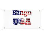 Bingo USA Banner