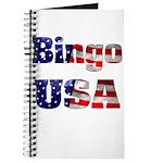 Bingo USA Journal