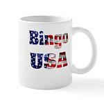Bingo USA Mug