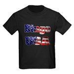 Bingo USA Kids Dark T-Shirt