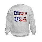 Bingo USA Kids Sweatshirt