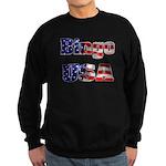 Bingo USA Sweatshirt (dark)