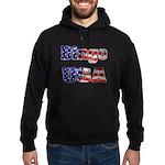 Bingo USA Hoodie (dark)