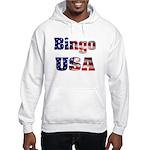 Bingo USA Hooded Sweatshirt
