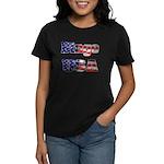 Bingo USA Women's Dark T-Shirt
