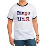 Bingo USA Ringer T