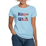 Bingo USA Women's Light T-Shirt