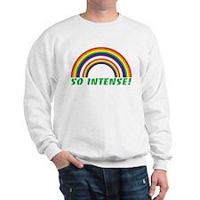 Double Rainbow Sweatshirt