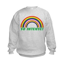 Double Rainbow Sweatshirt