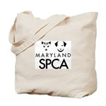 Maryland SPCA Tote Bag