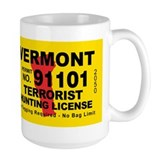 Vermont Mug