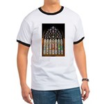 East Stained Glass Window Chr Ringer T