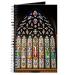 East Stained Glass Window Chr Journal