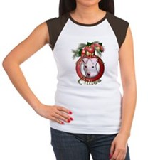 Christmas - Deck the Halls - Pitbull Tee