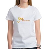 Cute Lots of kids Tee
