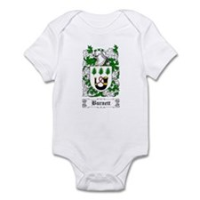Burnett Infant Bodysuit