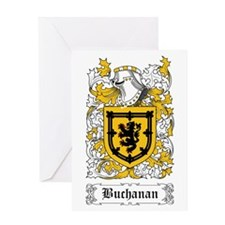 Buchanan Greeting Card